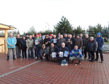Podlodowe Mistrzostwa Koła i TZ Podlodowe 2018
